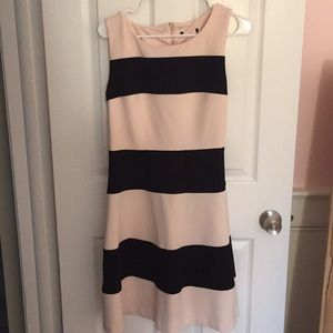 Tommy Dress - Professional and chic!